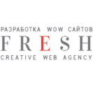 FRESH creative web agency